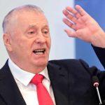 «Просил помочь»: Жириновский о закрытой беседе с Эрдоганом ➤ Главное.net