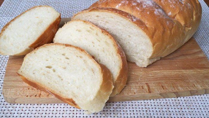 Как дольше сохранить хлеб свежим: совет хлебопекаря со стажем ➤ Главное.net