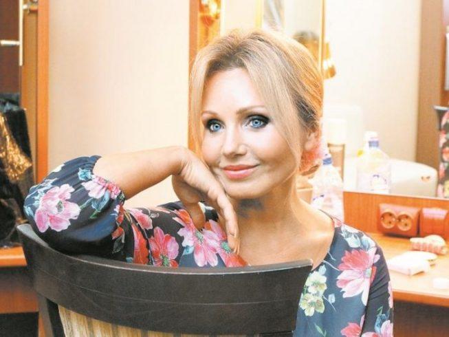 Ирина Климова: «Любовница мужа сказала мне, что беременна, а я недавно потеряла ребенка» ➤ Главное.net