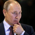 Чеченская журналистка задала вопрос Путину, несмотря на крик Пескова ➤ Главное.net