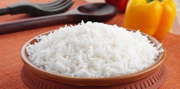 Рисинка к рисинке: уже давно не варю рис в кастрюле с водой ➤ Главное.net