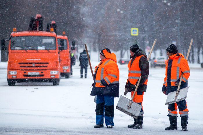 Почему россияне не хотят работать на рабочих местах гастарбайтеров: мнение экономиста ➤ Главное.net