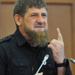 Кадыров всего одним словом жестко отреагировал на санкции США в отношении «Ахмата» ➤ Главное.net