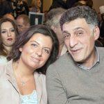 Маргарита Симоньян и Тигран Кеосаян: где и как живет большая армянская семья ➤ Главное.net