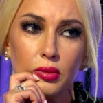 Лера Кудрявцева оказалась на инвалидной коляске после серьезной травмы (видео) ➤ Главное.net