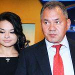 Дочь Шойгу успешна во всем: большой бизнес, роль в кино, опыт в Юнармии – а теперь ей доверили триатлон ➤ Главное.net