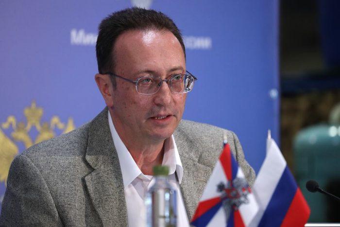 «Водитель Ефремова» Стебунов подозревается в причастности к авариивћ¤ Главное.net