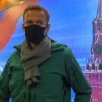 «Осудили бы лет на 100»: латвийский политик резко высказался о Навальном ➤ Главное.net