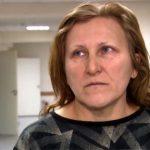 Женщина, которую полицейский ударил в живот, снова госпитализирована ➤ Главное.net