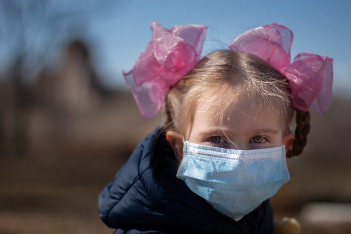Ребенок из Кирова попал в больницу с поражением всех органов после COVID ➤ Главное.net