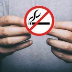 Советы нарколога для тех, кто планирует бросить курить с нового года ➤ Главное.net