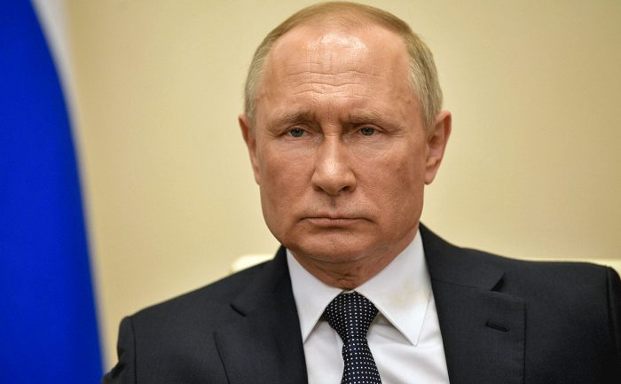 Путин поручил начать массовую вакцинацию россиян от COVID-19 с понедельника ➤ Главное.net
