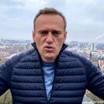 Задержан полицией Химок: что происходит с вернувшимся в Россию Навальным ➤ Главное.net