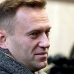 В квартиру Алексея Навального пожаловали с обыском ➤ Главное.net