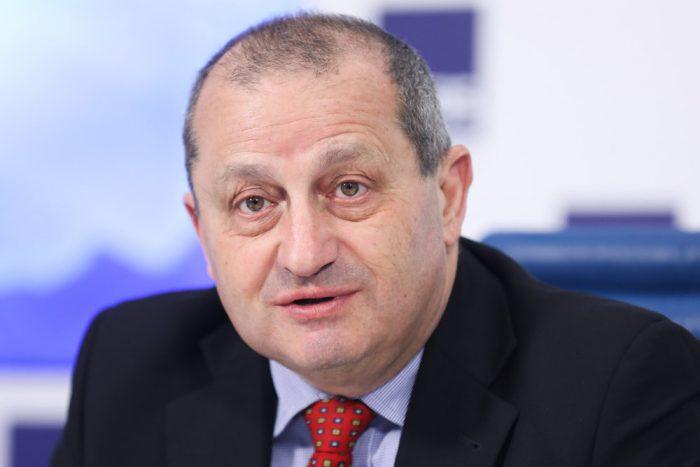 Кедми назвал Киев «дешевым инструментом против РФ» ➤ Главное.net