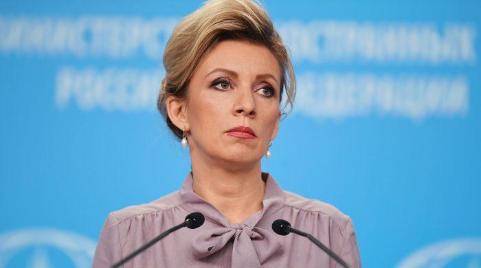 Захарова назвала Японии главную причину невозможности требования от РФ Курильских островов ➤ Главное.net