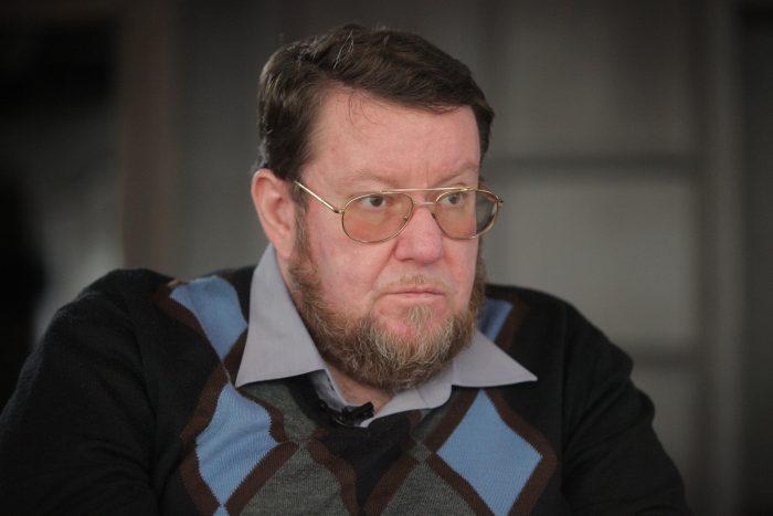 Политолог Сатановский назвал страны, которые начнут военный конфликт с РФ ➤ Главное.net