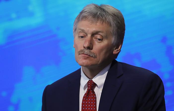 «Качественная клюква»: Кремль про «дворцы Путина» ➤ Главное.net