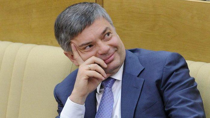 Миллионер Шишкарев объяснил соседство с «дворцом Путина» ➤ Главное.net