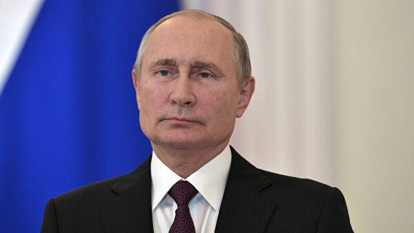 «Подвергается критике»: Путин рассказал про возможную отмену ЕГЭ ➤ Главное.net