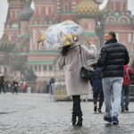 Гидрометцентр допускает возвращение 30-градусных морозов в Москву ➤ Главное.net