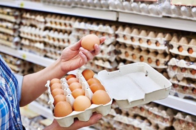 Какая связь между употреблением яиц и сахарным диабетом ➤ Главное.net