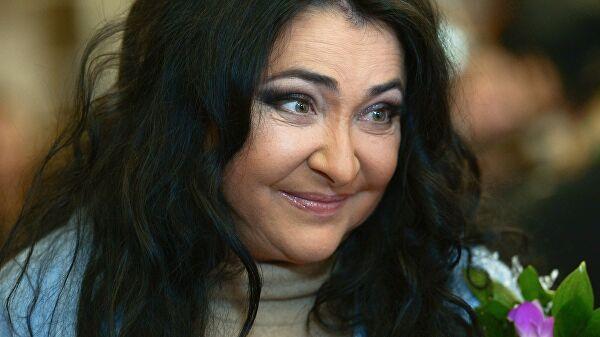 Надежда Бабкина о своей болезни: «Поражено 80% легких»➤ Главное.net