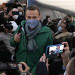 Навальному дали 30 суток. Причины ➤ Главное.net