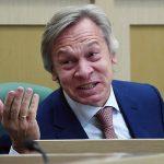 Резкий ответ Пушкова на слова генсека НАТО об «агрессии России» ➤ Главное.net