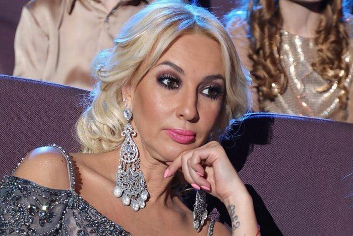 «Сил нет»: Кудрявцева рассказала про свой диагноз ➤ Главное.net