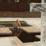 «Традициям не изменяет»: Путин нырнул в ледяной прорубь (видео) ➤ Главное.net