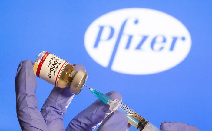 Лицевой паралич: обнаружилось новое последствие от прививки вакциной Pfizer ➤ Главное.net