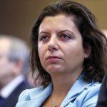 Маргарита Симоньян призналась в любви бывшей жене своего мужа ➤ Главное.net