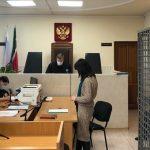 Известна судьба матери из Татарстана, которая на всю ночь оставила годовалого сына на морозе ➤ Главное.net