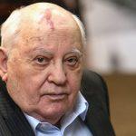 «Нужно обсудить правила игры»: Горбачев про отношения России и США ➤ Главное.net