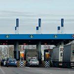 Водители придумали легальный способ неуплаты штрафа за проезд по платным дорогам ➤ Главное.net