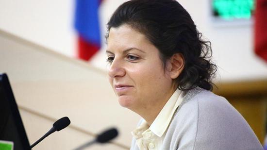Реакция МИД на призыв Симоньян присоединить Донбасс ➤ Главное.net