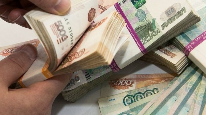 Банки РФ повышают первоначальный взнос по ипотеке до 35%➤ Главное.net