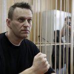 Посадить на 13 лет: Bloomberg узнал о планах Кремля касательно Навального ➤ Главное.net