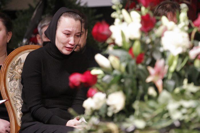 Невероятно красивой дочери Климовой исполнилось 18 лет➤ Главное.net