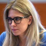 Штраф, обыск и задержание: что происходит с соратницей Навального Любовью Соболь ➤ Главное.net