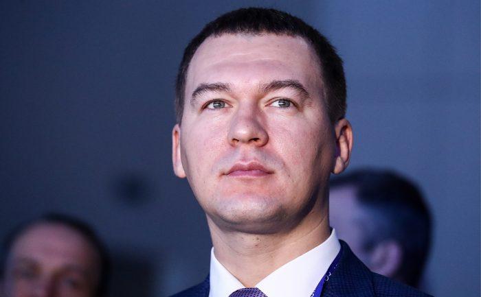 Михаил Дегтярев прокомментировал украинское уголовное дело против него ➤ Главное.net