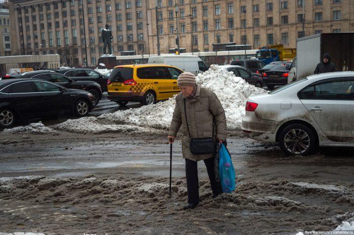 Синоптики советуют готовиться к погодным аномалиям в ряде регионов РФ ➤ Главное.net
