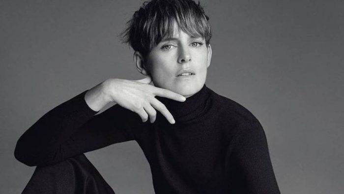 Муза модельера Лагерфельда супермодель Стелла Теннант покончила с собой ➤ Главное.net