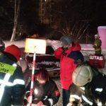 В Екатеринбурге женщина, умолявшая о помощи в Twitter, погибла с дочерью ➤ Главное.net