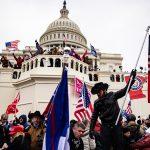 В США не исключают возможности начала новой гражданской войны ➤ Главное.net