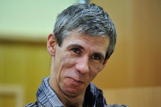Публичный конфликт между Лещенко и Разиным дошел до суда➤ Главное.net