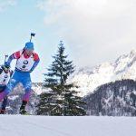 Российские биатлонисты массово снялись c турнира после прибытия допинг-офицеров ➤ Главное.net