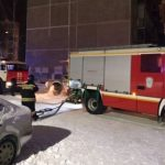Стало известно, почему сгоревшая в Екатеринбурге женщина попросила о помощи в Twitter ➤ Главное.net