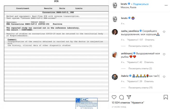 """""""Сил нет"""": Кудрявцева рассказала про свой диагноз 3"""